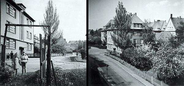 Hildesheim-Goettingstr.