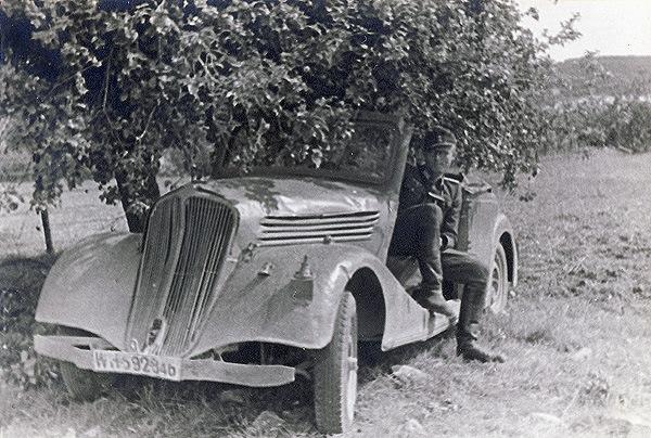 Vater-1944-Frankreich