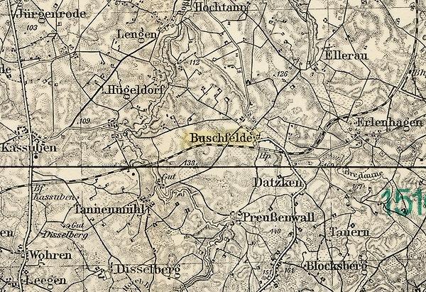 Buschfelde