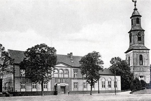 Lyceum-Stallupoenen