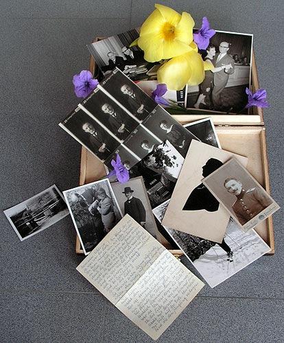 Erinnerungskasten