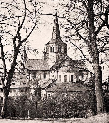 Basilika-St.Godehard