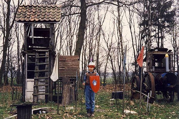 Gartenzwerg-87