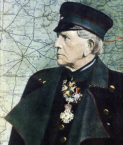Helmuth-von-Moltke