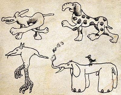 verschiedene-Hunde