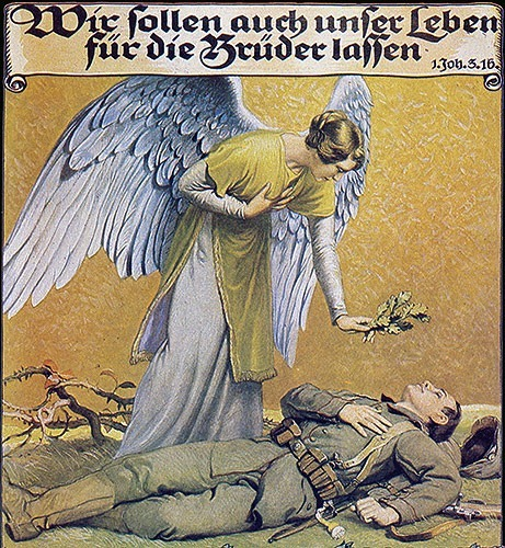 Ehrenblatt-1914