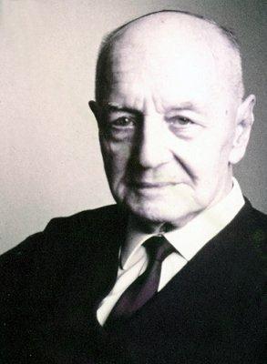 Ernst Lackner (1879-1973)