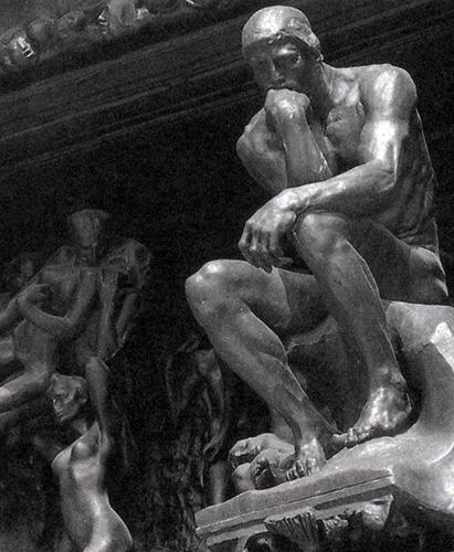 Rodin-Hoellentor