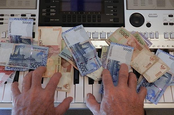 Korruptions-Melodie