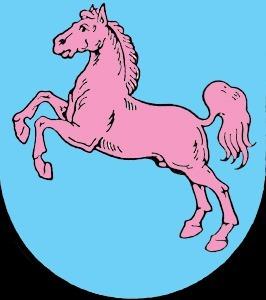 Amtspferd