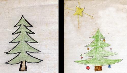 2-Weihnachtsbaeume