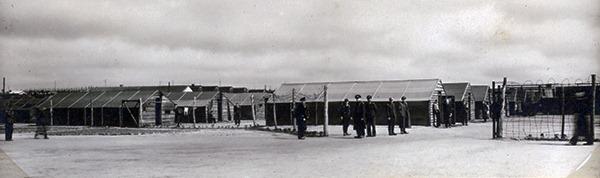 Gefangenenlager