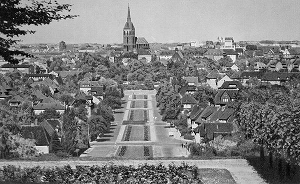 Hildesheim-Mittelallee
