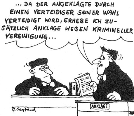 kriminelle-Vereinigung
