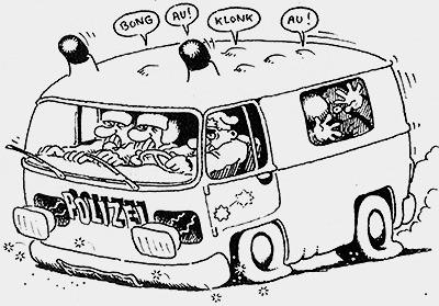 Bullen-Transport
