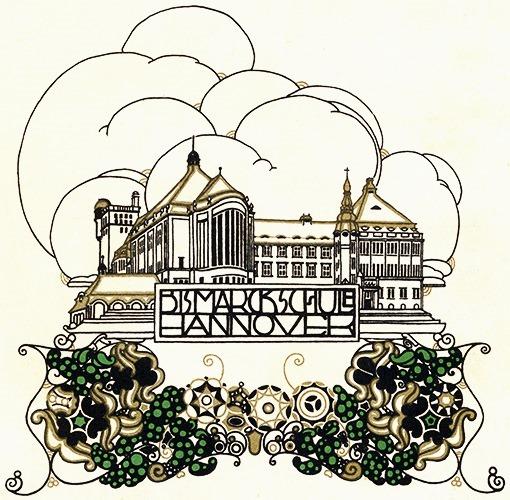 Bismarckschule-Hannover