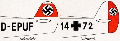Hoheitszeichen-Luftwaffe