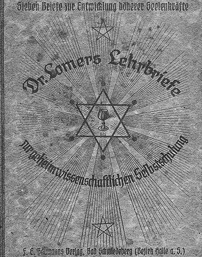 Lomers-Lehrbriefe