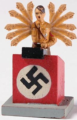 Nazi-Yoga