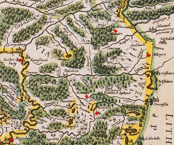 Rominter-Heide