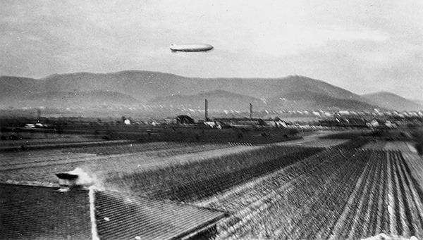 Zeppelin-Neustadt