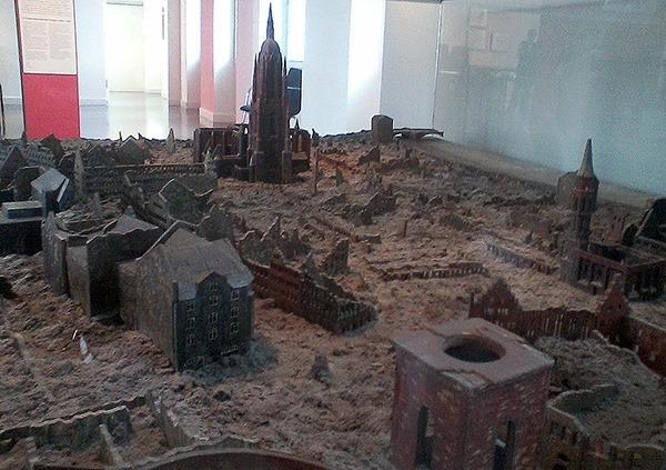 Frankfurt-ausgebombt
