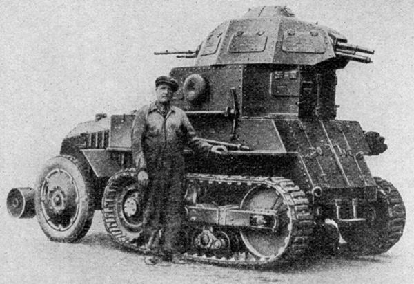 franz.-Panzerkraftwagen