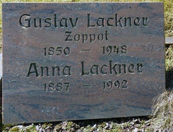 Gustav-Lackner-Molzen