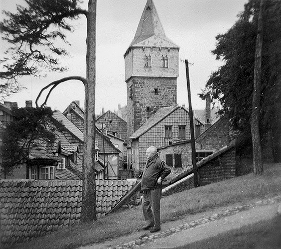 Kehrwieder-Turm