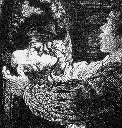 Rembrandt--Uytenbogaert-1639