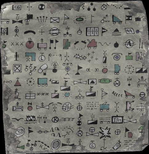 Sprachsymbole
