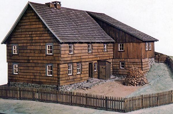 Fuhrherrenhaus