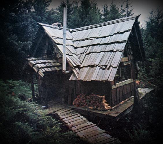 Woodstock-Haus