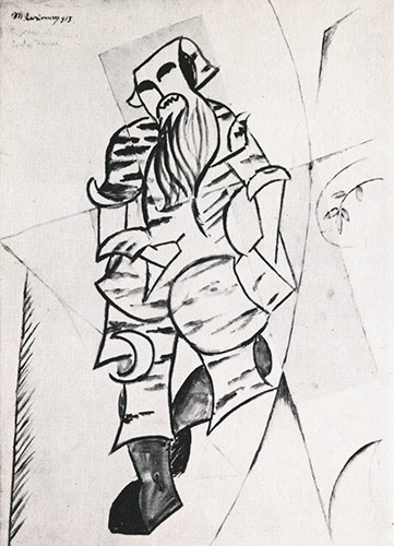 Michail-Larionov-1915